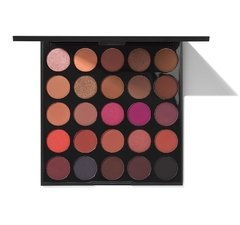 Morphe Brushes - 25C HEY GIRL HEY EYESHADOW PALETTE