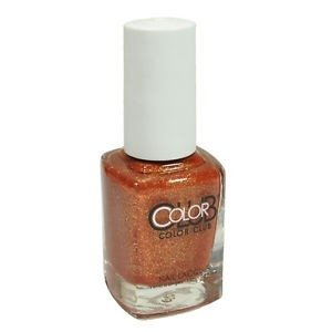 Color Club Nail Polish Lacquer Indulge Me 1047