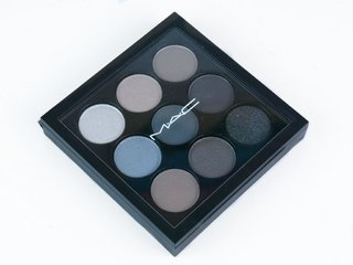 MAC Eye Shadow x9 - comprar online