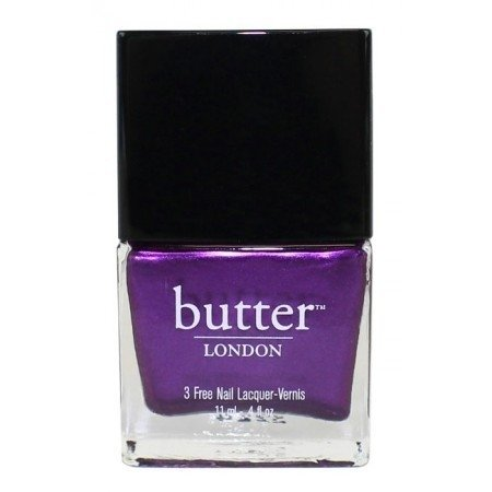 BUTTER LONDON Nail Lacquer - tienda online