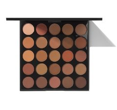 Morphe Brushes - 25D OH BOY EYESHADOW PALETTE