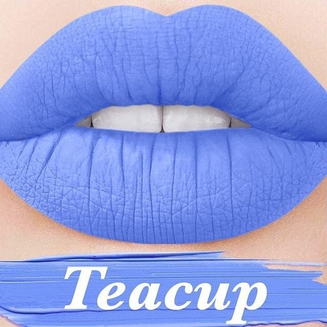 Lime Crime Velvetines - MimaQueen - Make Up Importado