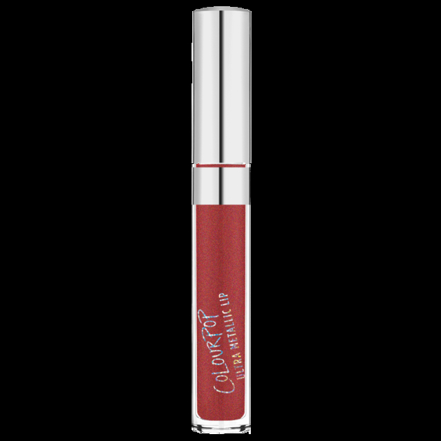Colourpop Ultra Metallic Lip - tienda online