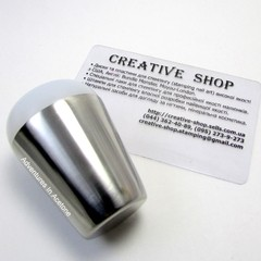 Creative Shop Nail Art Stamper + Scraper