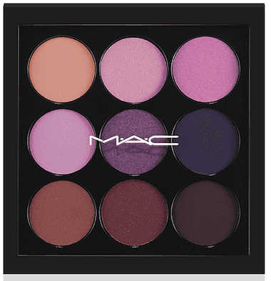 MAC Eye Shadow x9 - MimaQueen - Make Up Importado