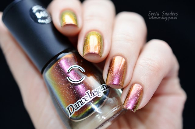 Dance Legend Chameleon Collection - MimaQueen - Make Up Importado