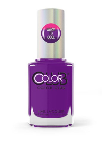 Color Club  Nail Polish - Belly Flop