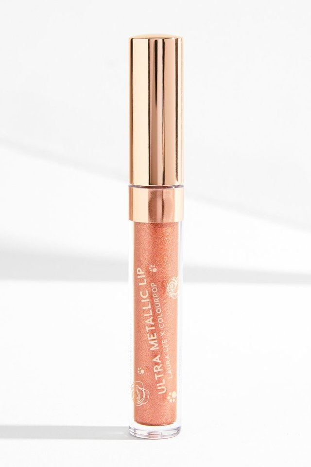 Colourpop Ultra Metallic Lip en internet
