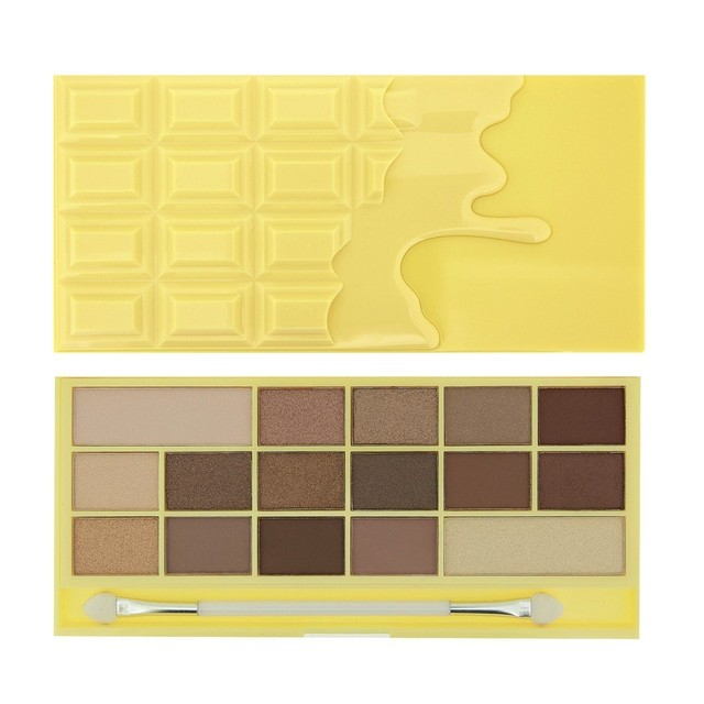 I ♡ Makeup Naked Chocolate