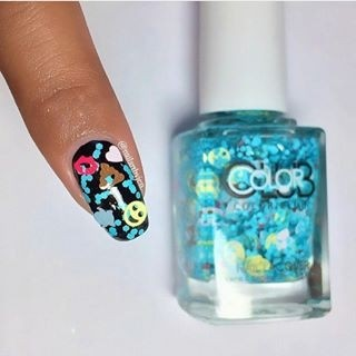 Color Club NAILMOJI Collection - tienda online