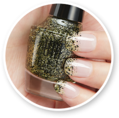 UNT Nail Lacquer SY080 Perseverance