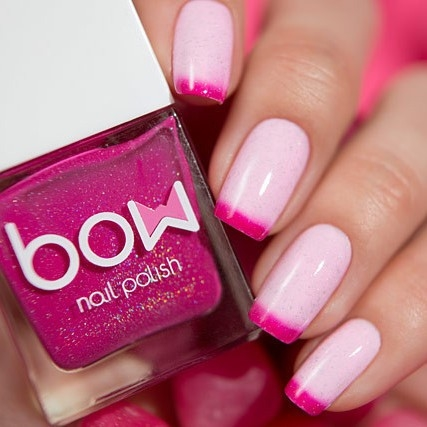Bow Polish Thermo Top Coat en internet