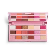 I Heart Revolution Strawberry Cheesecake Chocolate Palette