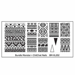 Bundle Monster -  BM-XL202