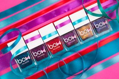 Bow Thermo Nail Polish