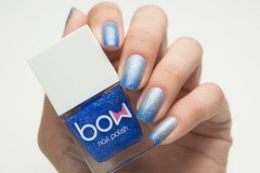 Bow Thermo Nail Polish - MimaQueen - Make Up Importado