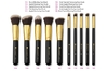 BH Cosmetics - Sculpt and Blend -  Piece Brush Set x 10