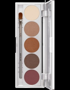 Kryolan SHADES 5 COLORS - MimaQueen - Make Up Importado