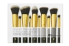 BH Cosmetics - Sculpt and Blend -  Piece Brush Set x 10 - comprar online