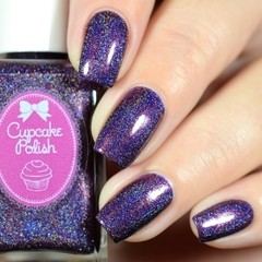 Cupcake Polish - MimaQueen - Make Up Importado