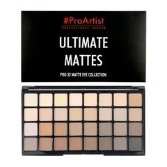 Freedom Makeup London ProArtist Ultimate Mattes