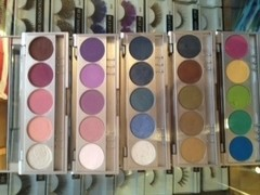 Kryolan SHADES 5 COLORS