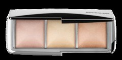 Ambient Hourglass Metallic Strobe Lighting Palette