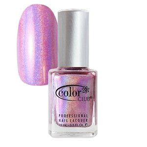 Color Club Holographic - 978 Halo-Graphic