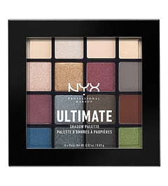 Nyx Ultimate Shadow Palette - comprar online