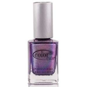Color Club Holographic Nail Polish - 999 Eternal Beauty