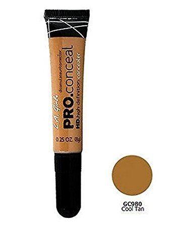 LA Girl Pro  High-Definition Concealer - comprar online