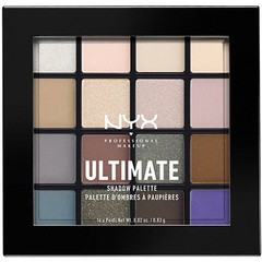Nyx Ultimate Shadow Palette en internet