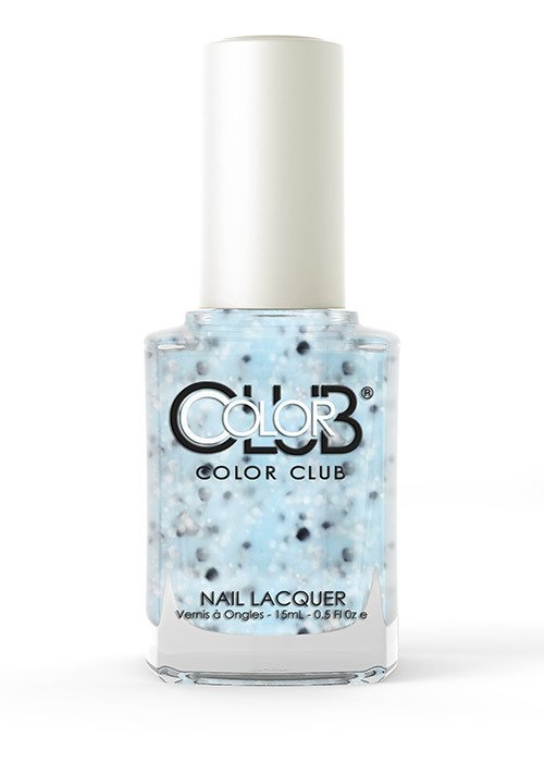 Color Club Celebration Collection Nail Polish Lacquer - 1026 Oh Boy!