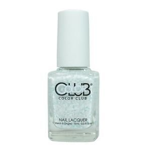 Color Club Celebration Collection Nail Polish Lacquer - 1029 Something New