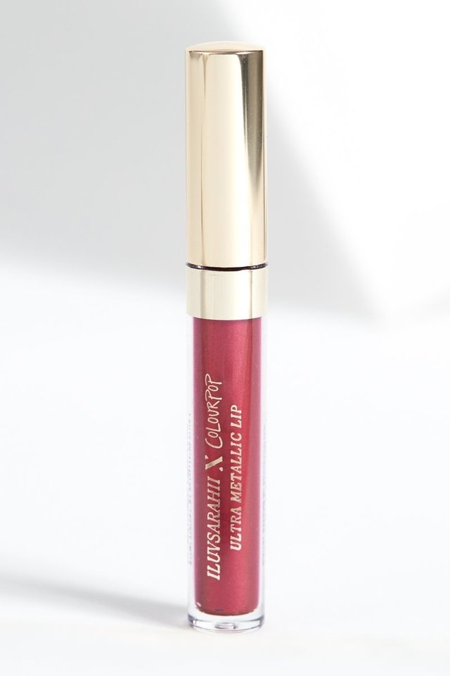 Colourpop Ultra Metallic Lip - comprar online