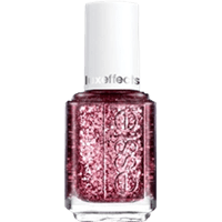 ESSIE NAIL POLISH LUXEFFECTS!  - A CUT ABOVE