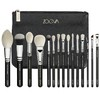 Zoeva LUXE Complete Set 15 Brushes + Clutch
