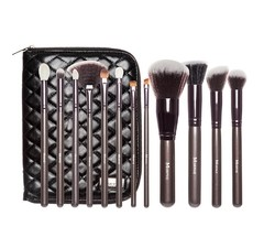 Morphe Brushes  SET 503 - 12 PIECE BEAUTIFUL AND BRONZE SET