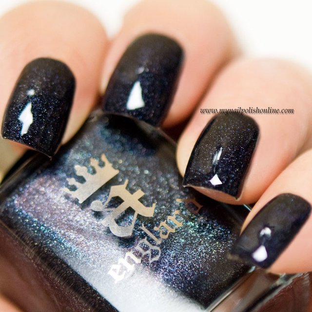 A-england Nail Polish - MimaQueen - Make Up Importado