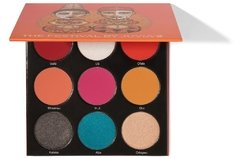 Juvia's Place - The Festival Eyeshadow