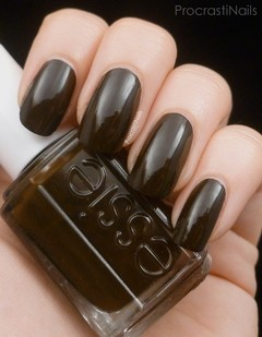 Essie Nail Polish - Little Brown Dress
