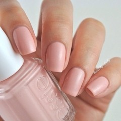 Essie Nail Polish Lacquer Got Engaged