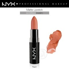 NYX Matte Lipstick Rouge a Levres - MimaQueen - Make Up Importado