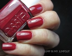 Essie Nail Polish Lacquer Jump in My Jumpsuit