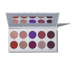 Morphe BLING BOSS EYESHADOW PALETTE