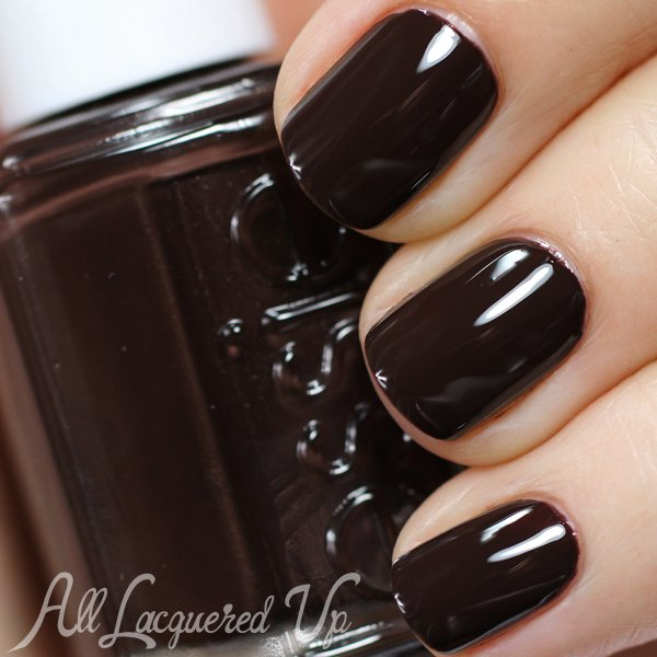 Essie Nail Polish Lacquer Partner in Crime