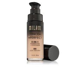 Milani 2-in-1 Foundation + Concealer - comprar online