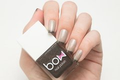 Bow Thermo Nail Polish - comprar online