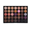 Morphe Brushes - 35N - 35 COLOR MATTE PALETTE