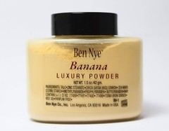 Ben Nye Luxury Powder Banana Small